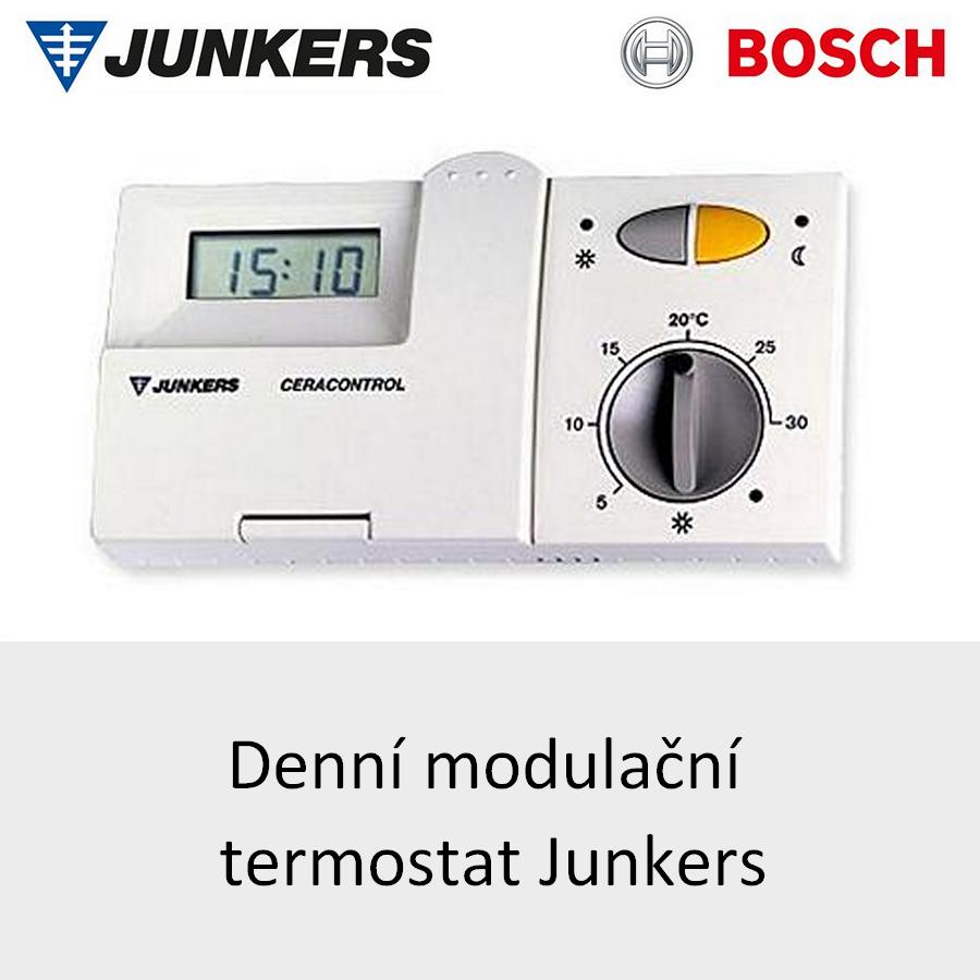prostorov termostaty junkersplus cz specialista na. Black Bedroom Furniture Sets. Home Design Ideas